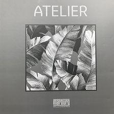 """Коллекция обоев Atelier (Marburg). Магазин """"Обои европейских производителей"""" @zakazoboev"""