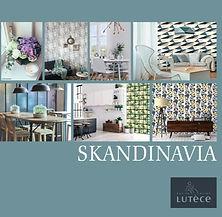 "Scandinavia (LUTECE). Магазин ""Обои европейских производителей"" @zakazoboev"