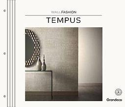 Коллекция обоев Tempus Grandeco