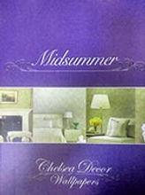 """Коллекция обоев Theatre Chelsea Decor (Англия) в магазине """"Обои европейских производителей"""" г. Волгоград, ул.Мира, 26"""