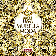"murella moda Магазин ""Обои евопейских производителей"" @zakazoboev"