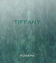 Коллекция обоев Tiffany (Ugepa). Франция