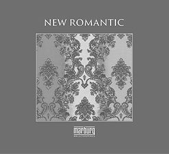 New Romantic Surgaz_обложка  foil-silver
