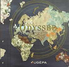 Odyssee UGEPA. Франция
