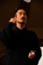 Master Yuan Xiu Gang