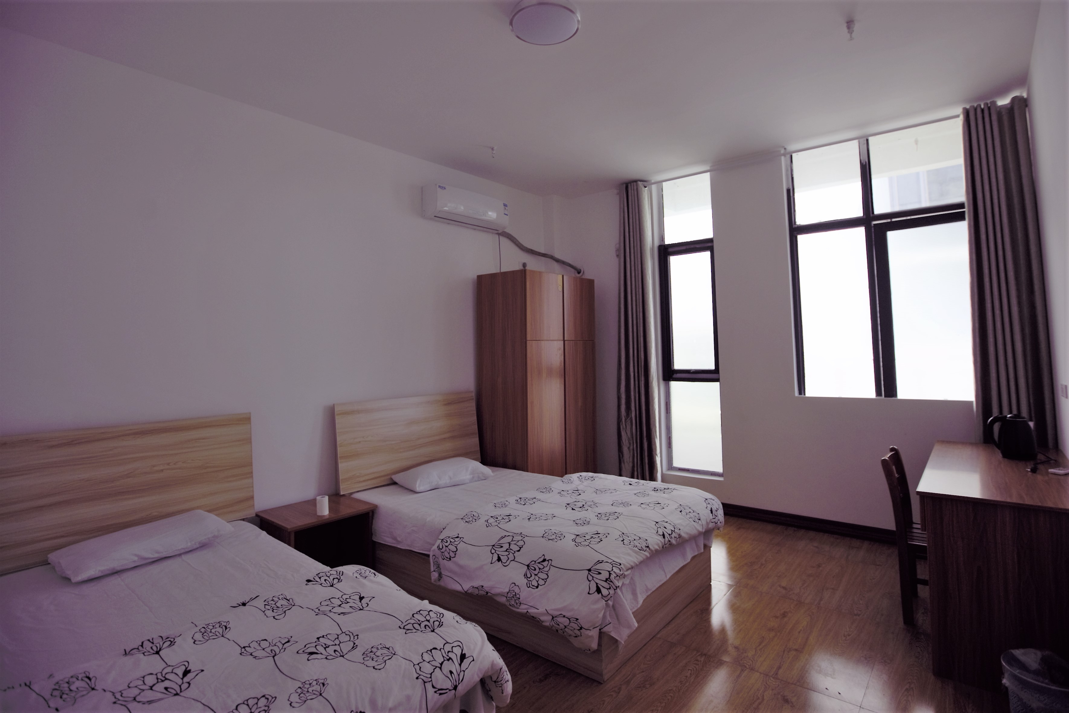 Double Room AC
