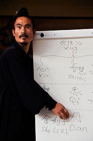 master yuan study
