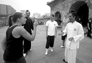 master yuan class