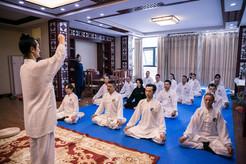 Meditation/Fasting Retreat