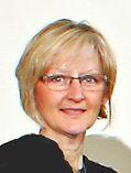 Sheila Grant - triumph Team