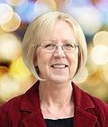 Carolyn Crittenden - triumph Team