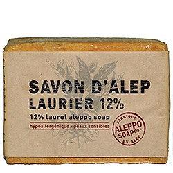 Savon Alep Laurier 12%
