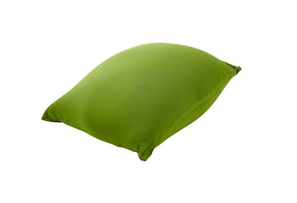 """פוף ירוק - 80\110  ס""""מ"""