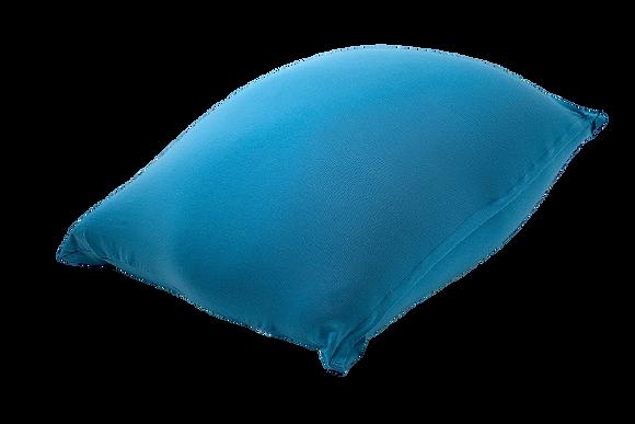 """פוף כחול רויאל 85\125 ס""""מ - גדול"""