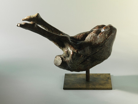 Doubled Swimmer 1960