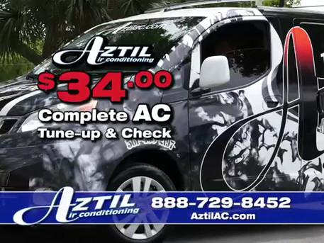 AZTIL Air Conditioning