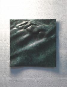 Relief. Lovers. Mountains 1974
