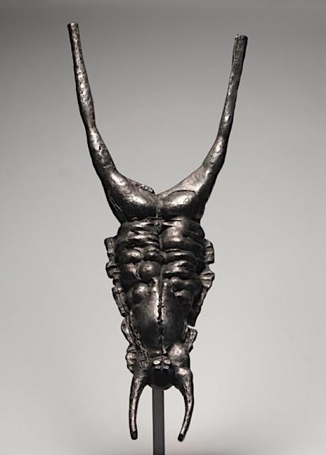 Figure/Head 1964