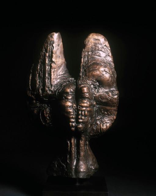 Head. Queen 1963