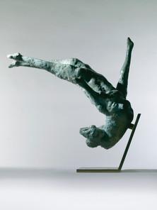 Swimming Movement 1960