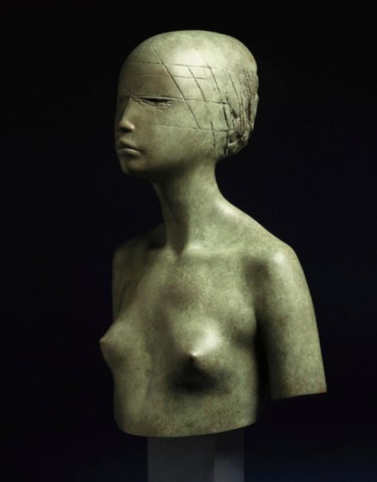 Green Girl 1979-81