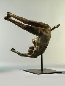 Swimming Woman 1960