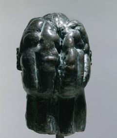 Boxer Head 1963