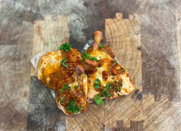 Chicken Delights