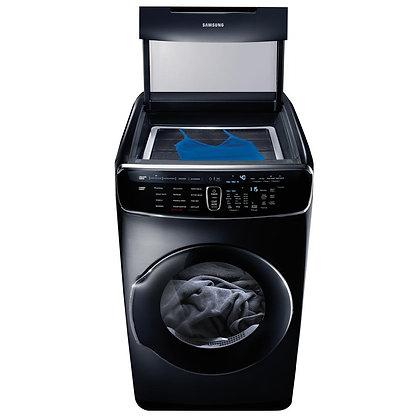 Samsung Gas FlexDry Dryer