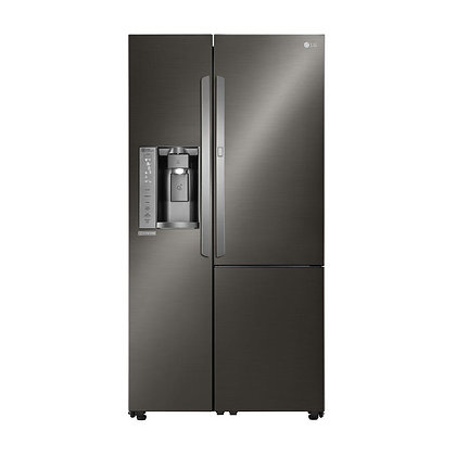 LG Side by seide Refrigerator