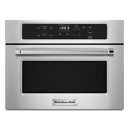 KitchenAid 1.4 cu. ft. Built-In Microwave