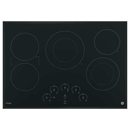 GE Electric cooktop