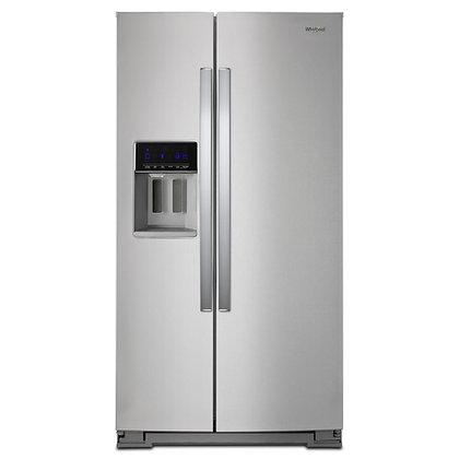 Whirlpool Refrigerator  Counter Depth