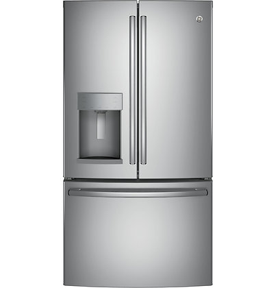GE Counter depth Refrigerator