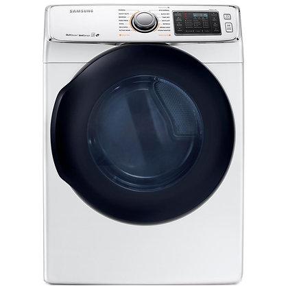Samsung gas dryer 7.5 cu.ft