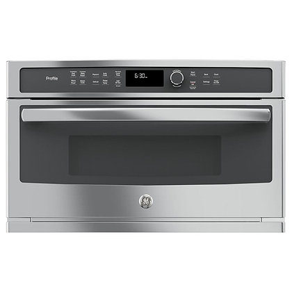 GE Wall Microwave/Ovens