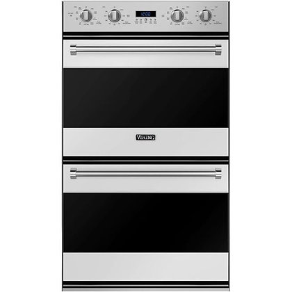 """Viking - 3 Series 30"""" Built-In Double Electric Convection Wall Oven"""