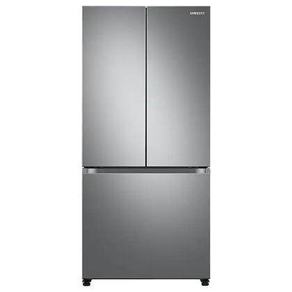 Samsung 18 cu ft counter depth refrigerator