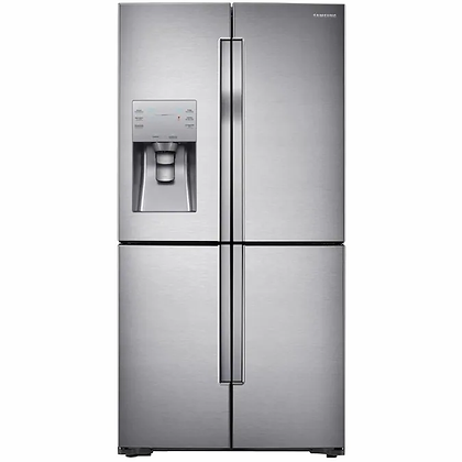 22.5 cu. ft. 4-DoorFlex French Door Refrigerator