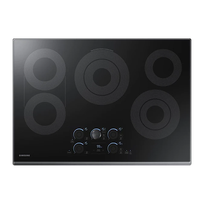 Samsung 30 in. Radiant Electric Cooktop , Wi-Fi