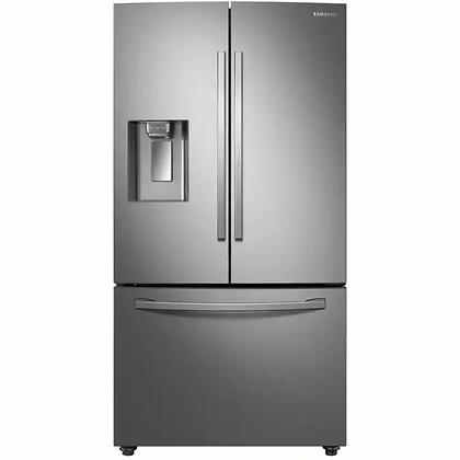 Samsung 28 cu.ft Refrigerator with Food Showcase Door