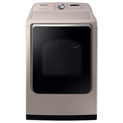 Samsung gas dryer 7.4 cu.ft