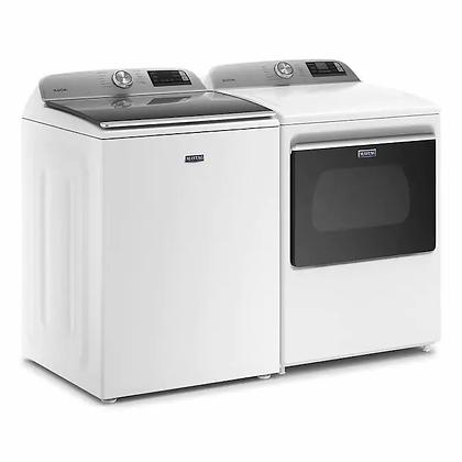 Maytag 4.7 washer& dryer set