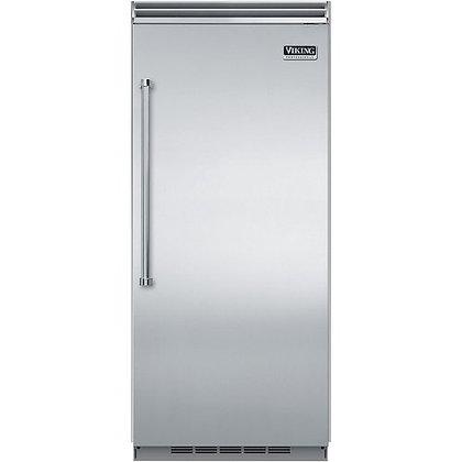Viking - Professional 5 Series Quiet Cool 22.8 Cu. Ft. Built In Refrigerator