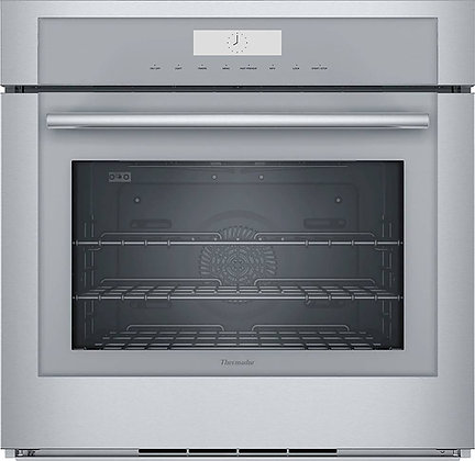 """Thermador - Masterpiece 30"""" Built-In Electric Convection Wall Oven"""