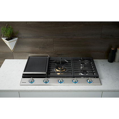 Samsung Cooktop
