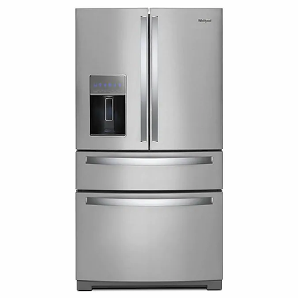 whirlpool 4 door French Door Refrigerator