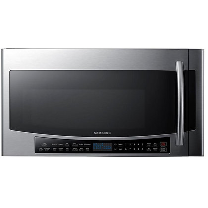 Samsung Over the range Convection Microwave