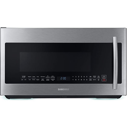 Samsung Over the range PowerGrill Microwave