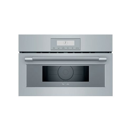 Thermador - PROFESSIONAL SERIES Built-In Microwave